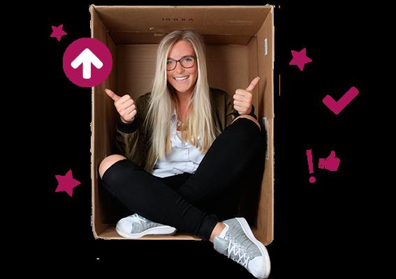 Julia Manglkammer Geschäftsführerin von triple.o design